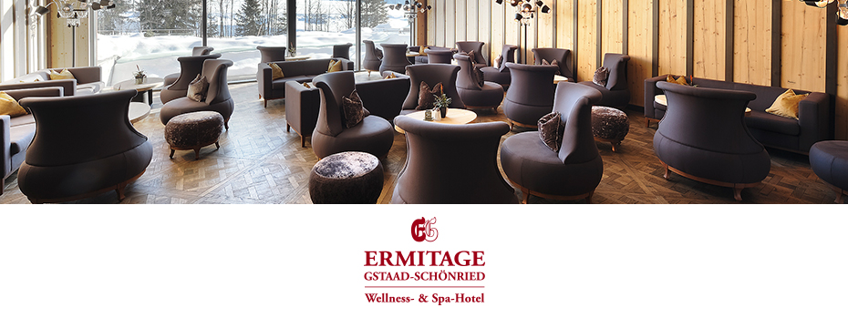 ERMITAGE Restaurant