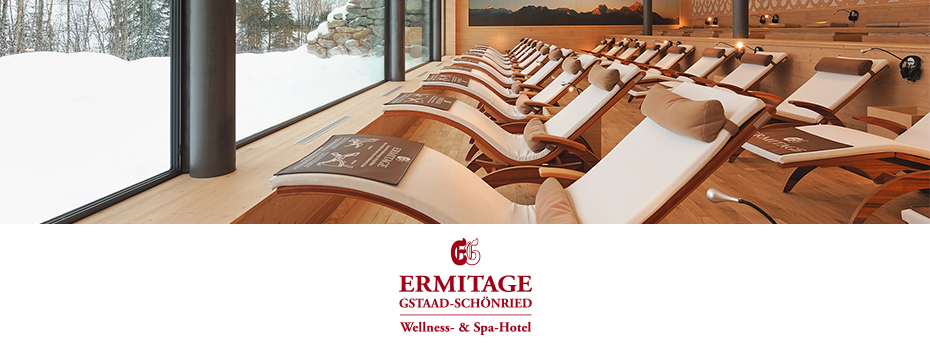 ERMITAGE Spa